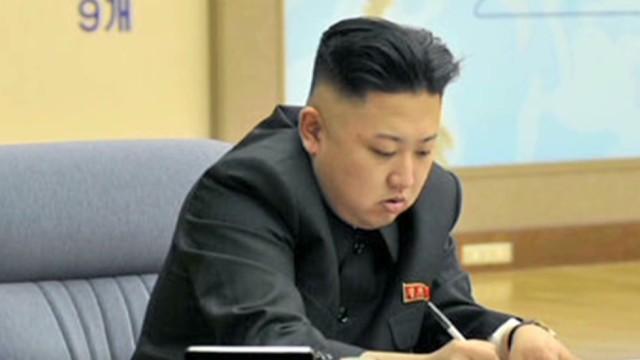 Mack: Kim Jong Un 'an immature brat'
