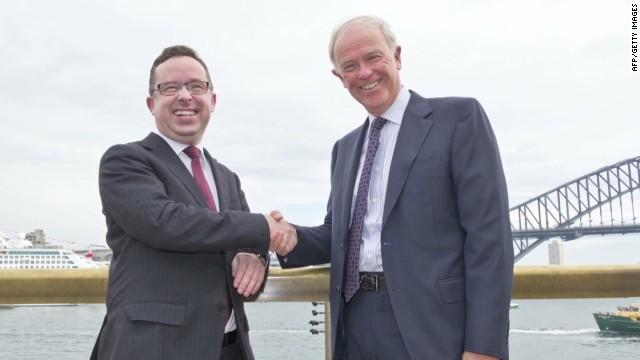 Emirates-Qantas alliance 'neat fit'