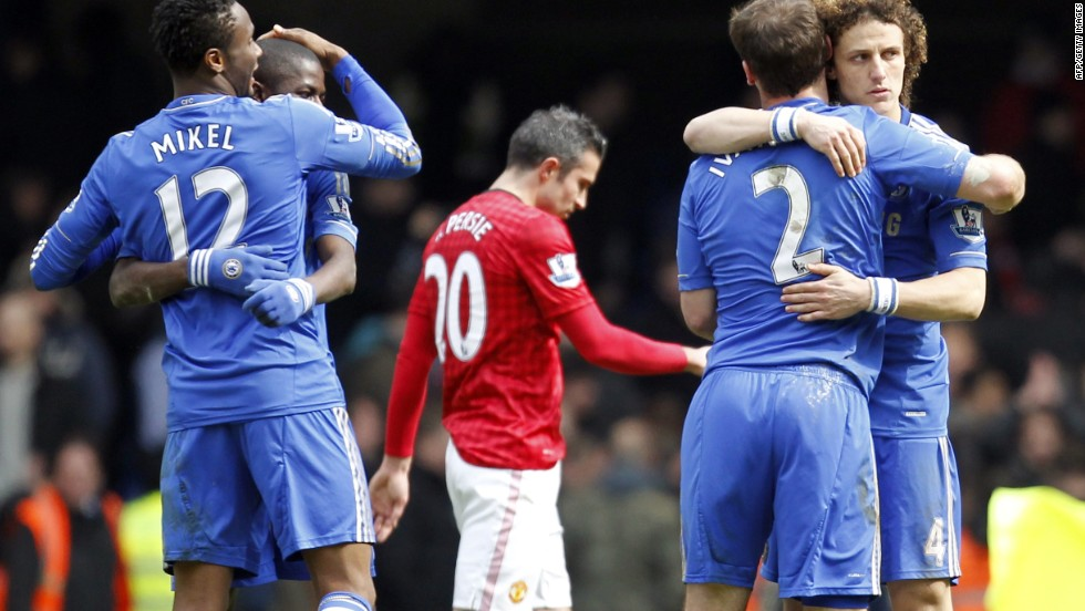 Chelsea are attempting to reach a fifth FA Cup final in seven years. Chelsea's quarterfinal replay win over Manchester United ended the Red Devils' hopes of winning the Double this season.