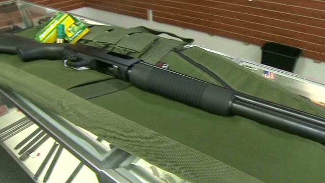 Free shotguns plan stirs debate