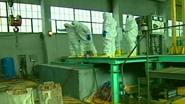 N. Korea to restart nuclear reactor