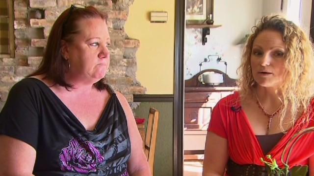 Town shaken after death of Texas DA