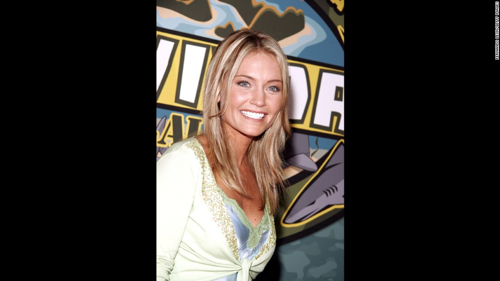 "Jennifer Lyon, who appeared on ""Survivor: Palau"" in 2005, died at her home in Oregon in January 2010. The 37-year-old was diagnosed with <a href=""http://www.people.com/people/article/0,,20338107,00.html"" target=""_blank"">breast cancer</a> after her stint on the reality show."