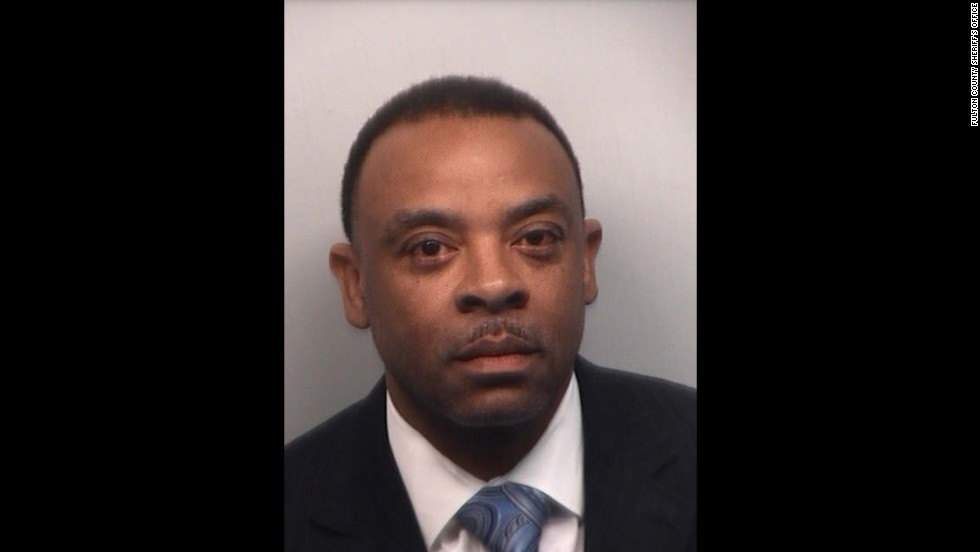 Gregory Reid was the assistant principal of Parks Middle School.