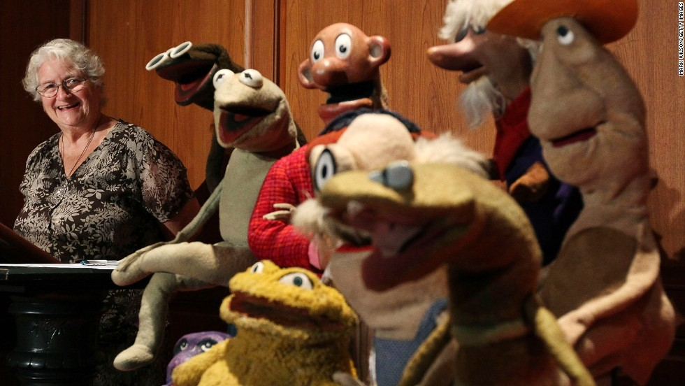 "<a href=""http://www.cnn.com/2013/04/02/showbiz/muppets-jane-henson-dies/index.html"">Jane Nebel Henson</a>, wife of the late Muppets creator Jim Henson and instrumental in the development of the world-famous puppets, died April 2 after a long battle with cancer. She was 78."
