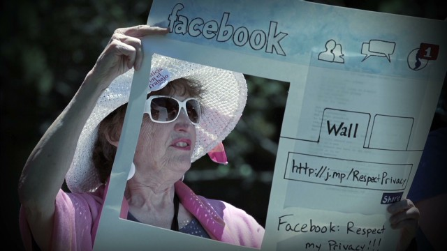 Expert: Online privacy could be history