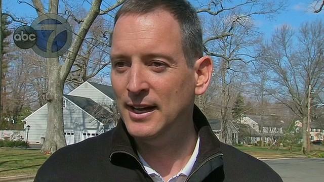 Hear ex-Rutgers coach's apology