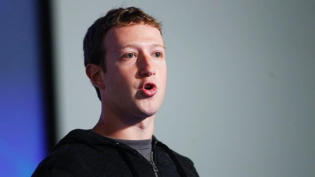 Zuckerberg explains Facebook Home