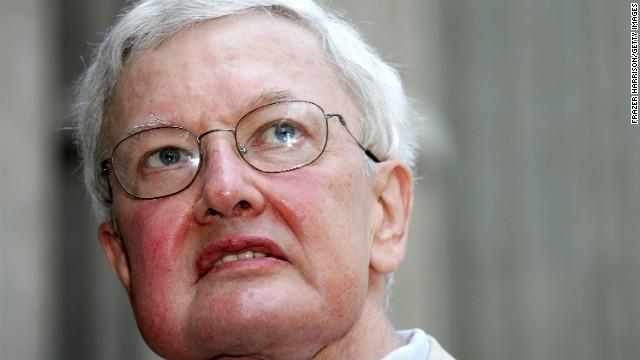 Roger Ebert Jaw Prosthesis