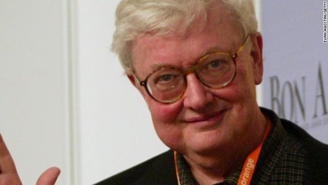Roger Ebert Hates North - YouTube