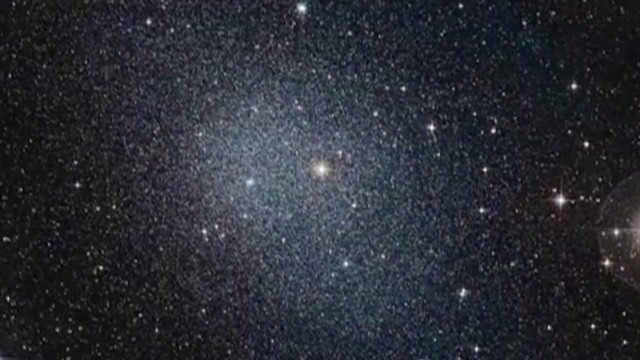 Experiment sheds light on dark matter