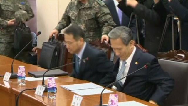 North Korea: Diplomacy or deterrence?