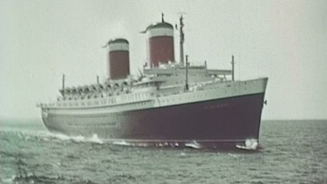 SS United States could be sold for scrap