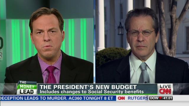 White House defends budget