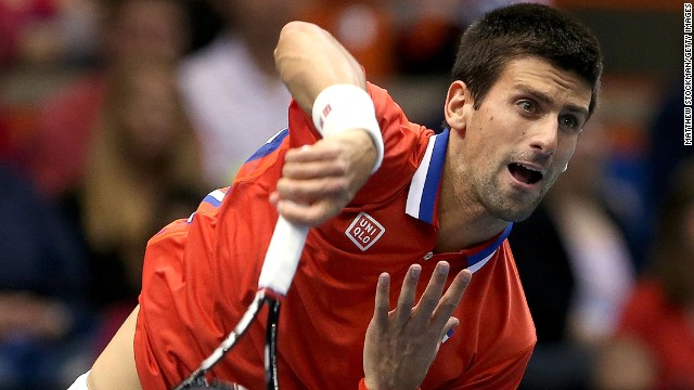 World No. 1 Novak Djokovic will be fit to take part in the Monte Carlos Masters