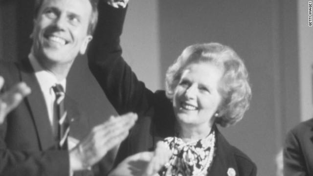 Few UK miners will mourn Thatcher