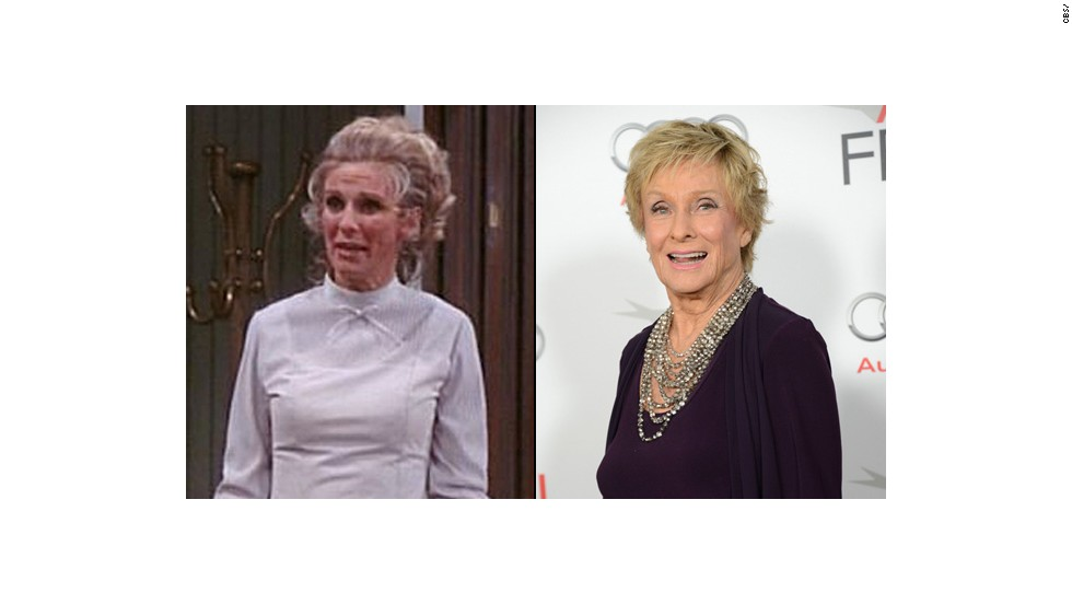 "Cloris Leachman played ""The Facts of Life's"" Beverly Ann Stickle after her days on ""Mary Tyler Moore."" After many TV guest spots and appearances in films, the comedian now plays Maw Maw on ""Raising Hope."" She also competed on the seventh season of ""Dancing with the Stars."""