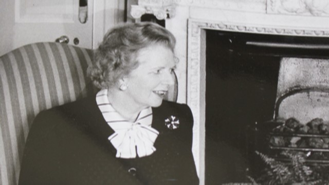 World leaders 'respected' Thatcher