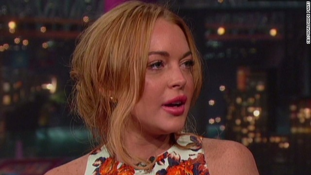 Lohan: Upcoming rehab is a 'blessing'