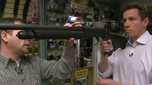 Could new laws change how you buy a gun?