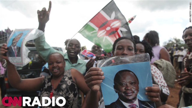 Kenyan 'Kennedy' indicted by the ICC