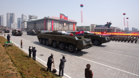 Will North Korea admit defeat after more missile failures?