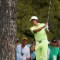 rickie fowler green outfit
