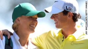 Rory McIlroy breaks off engagement with Caroline Wozniacki