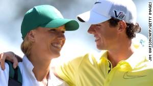 Rory McIlroy breaks off engagement with Caroline Wozniacki