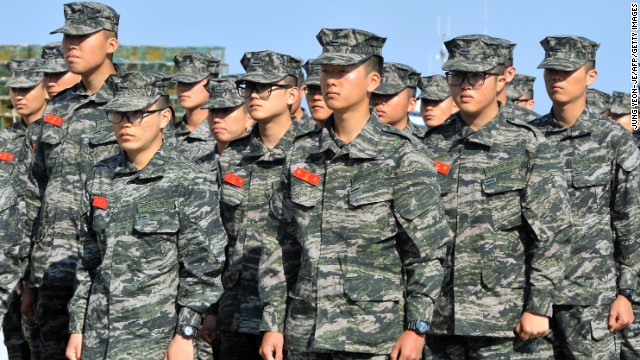 N. Korea refuses to enter into talks