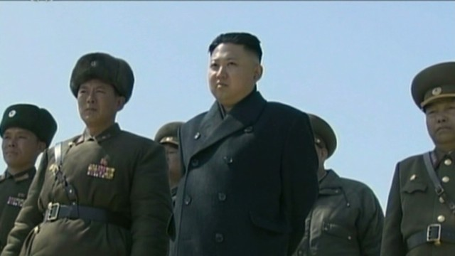 South Korea concerned about threats?