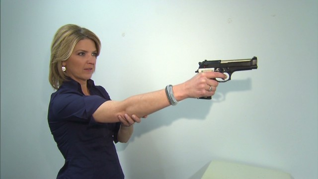 "Can ""smart guns"" save lives?"