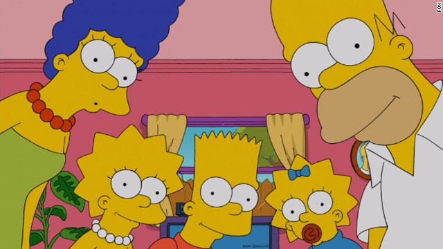 """The Simpsons"" has been on the air since 1989."