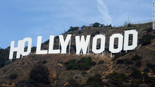Hervey Medellin's head and several other body parts were found by a woman walking her dog near the Hollywood sign.
