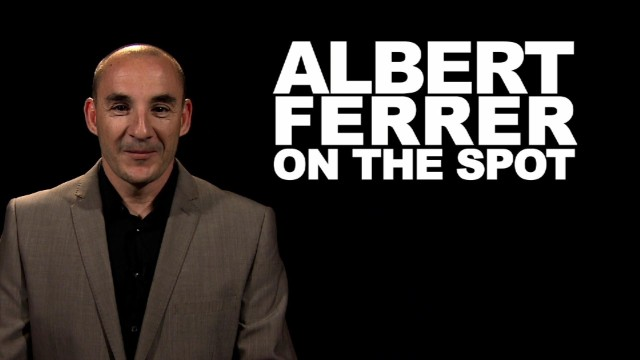 Ferrer: Spain can win 2014 World Cup