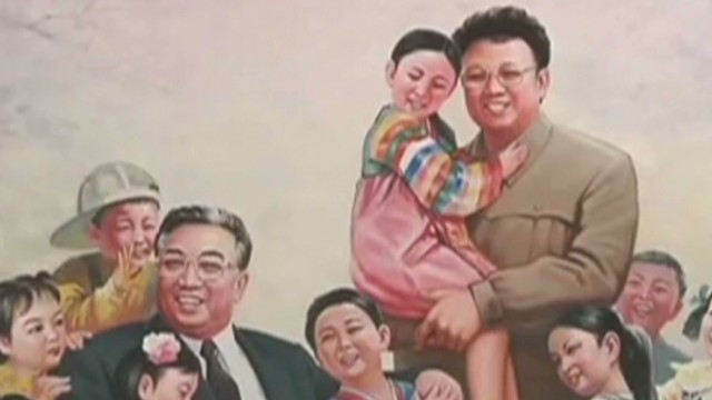 North Koreans brainwashed from birth