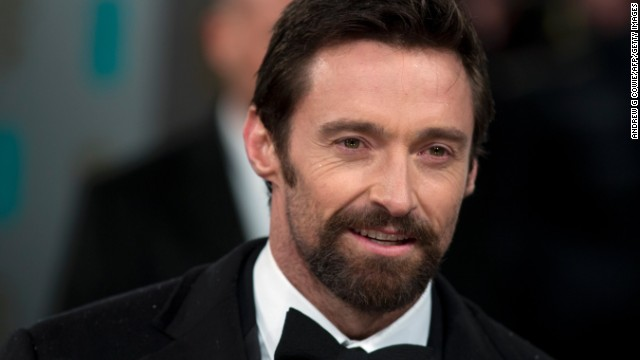 "Hugh Jackman was nominated for an Oscar for his role as Jean Valjean in the 2012 film ""Les Misérables."""