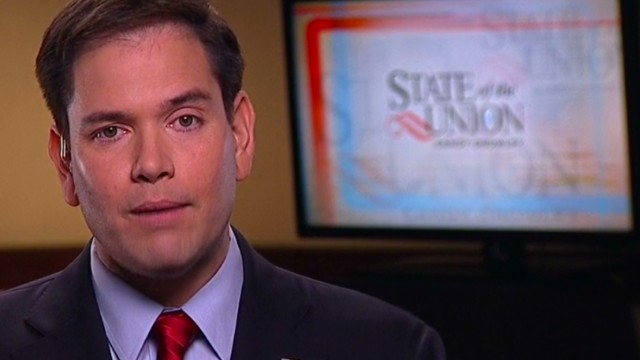 Rubio's reform role readies 2016 reach