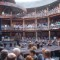 tours shakespeare globe
