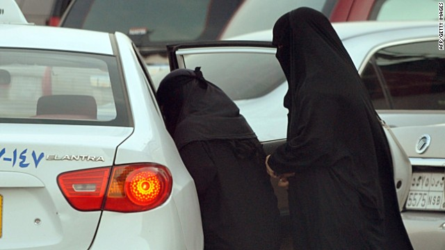 Saudi women allowed to ride bicycles