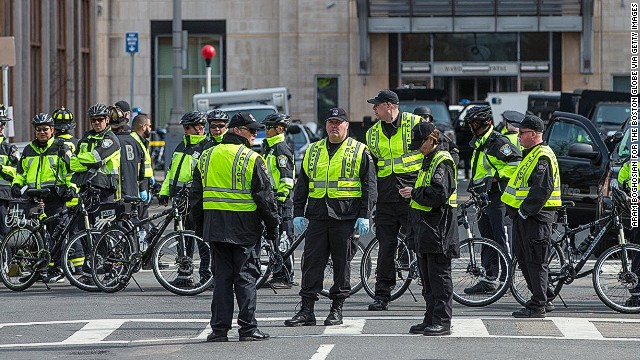 Boston bombings heighten safety concerns