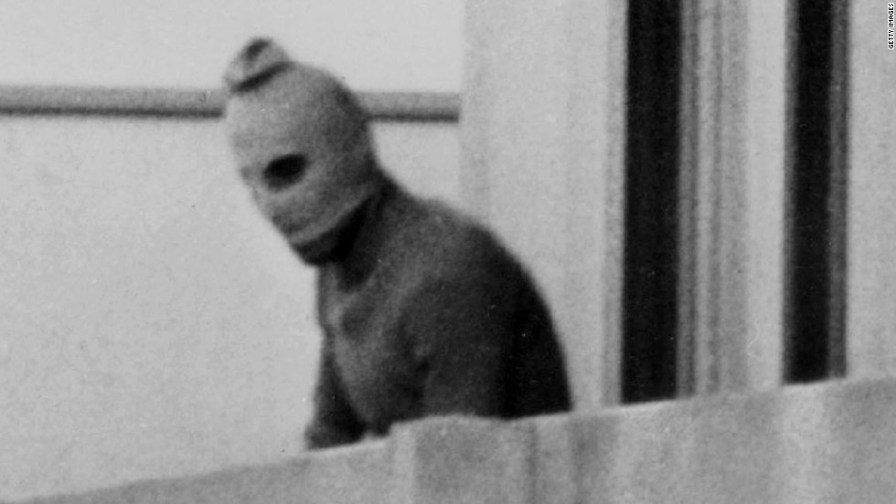 The 1972 Munich Olympics is remembered for tragedy, rather than sporting excellence, after 11 Israeli athletes were killed by the Palestinian terrorist group known as Black September.