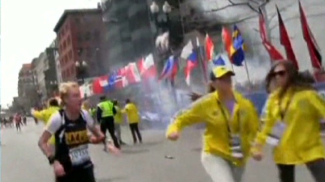FBI seeking evidence in marathon attacks