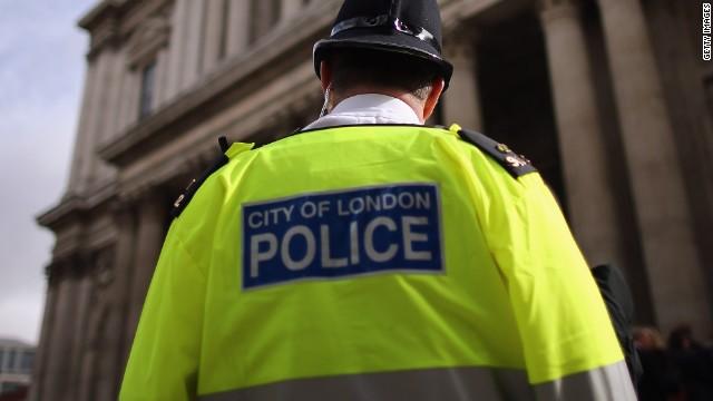Keeping London safe