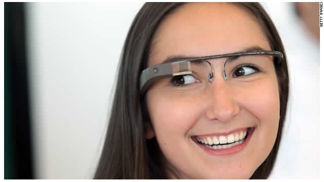 Is there a future in Google Glass?