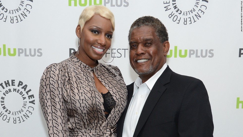 "One of reality TV's most adorable matches is officially back on. ""Real Housewives of Atlanta"" star NeNe Leakes divorced her husband of 13 years, Gregg, in 2011, only to <a href=""http://www.eonline.com/news/375762/nene-leakes-confirms-engagement-to-ex-husband-gregg-leakes-on-jimmy-fallon"" target=""_blank"">get married to him again </a>in 2013."