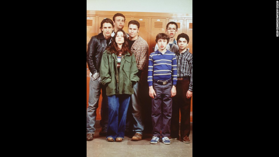 "Loyal fans of Paul Feig's ""Freaks and Geeks"" have been waiting for a reboot since the show was unceremoniously canceled in 2000, after just one season on NBC. Some of the cast, such as Seth Rogen and Jason Segel, went on to appear in Judd Apatow's ""Undeclared,"" which also only ran for one season -- this time on Fox."
