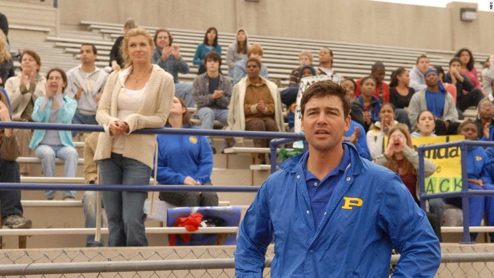 "We love watching Connie Britton, left, on the small screen as Rayna James in ""Nashville,"" but we'd be lying if we said we didn't miss Tami Taylor in ""Friday Night Lights."" And maybe series star Kyle Chandler, right, could take a break from appearing in movies such as ""Argo"" and ""Zero Dark Thirty"" to appease us?"