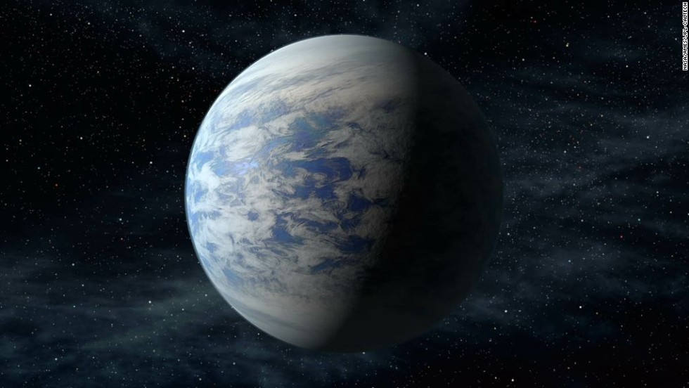 The planet Kepler-69c is about 2,700 light-years from Earth in the constellation Cygnus.