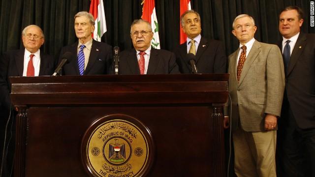 Debt deal close on Capitol Hill?